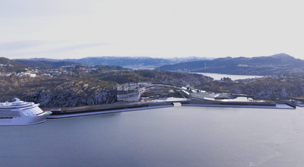 Lansering av KILDN – Verdens første Nullutslippshavn i Bergen
