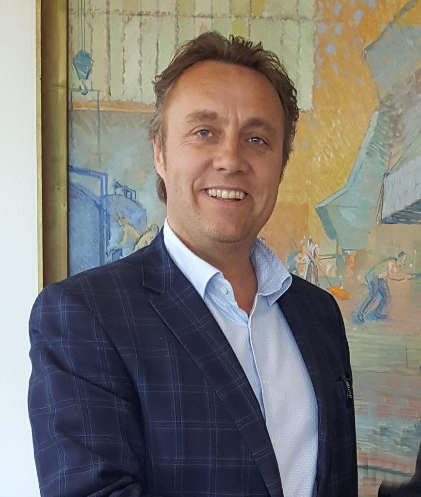 Jan Olav Jørgensen