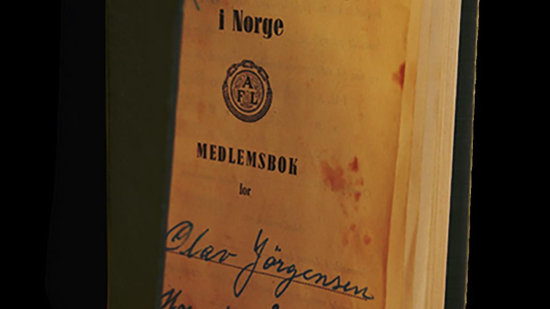 Entreprenør Jørgensen.